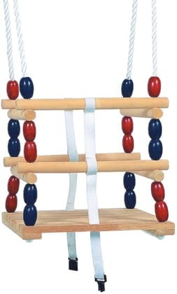 Playmouse Swing Wood 2017 - large image