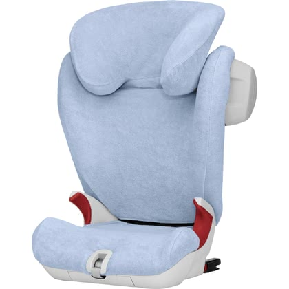 Britax Römer Summer Cover for Kidfix SL SICT and Kidfix SL - * Britax Römer summer cover for Kidfix SL SICT and Kidfix SL – The Britax Römer summer cover for Kidfix SL SICT and Kidfix SL absorbs warmth and provides a comfortable sitting comfort.