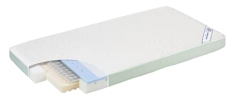 Alvi Mattress BoxspringKids - * Alvi mattress BoxspringKids – Having a healthy and resting sleep with this mattress by Alvi which has point elasticity and breathing activity.
