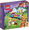 LEGO Friends party train 2017 - large image 1