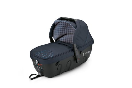 Concord carrycot Sleeper 2.0 - Concord carrycot Sleeper 2.0 – The Concord carrycot Sleeper 2.0 will become a dreamy place of well-being – on a buggy or in the car.