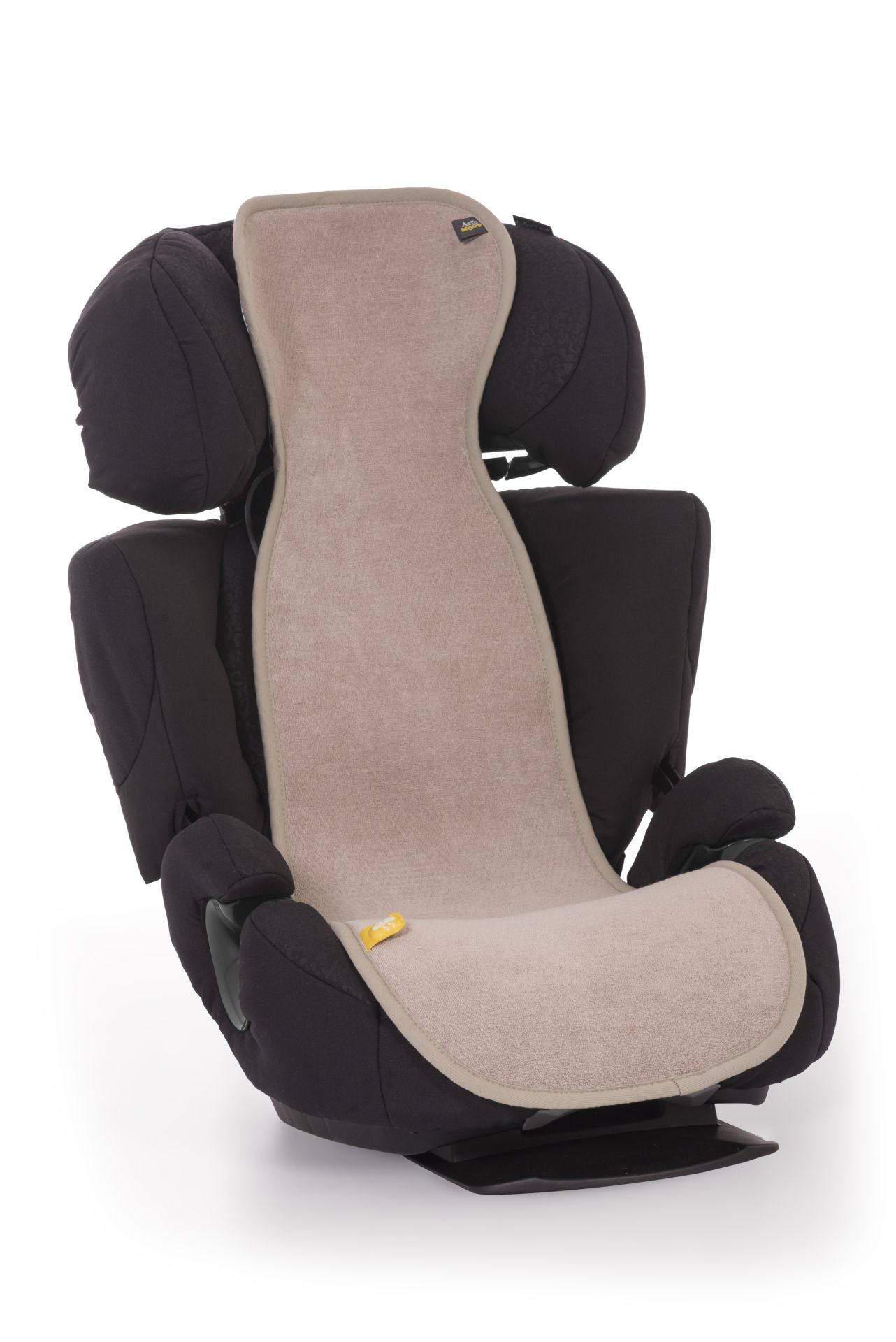 aeromoov air layer for car seats 15 36 kg 2018 sand buy at kidsroom car seats. Black Bedroom Furniture Sets. Home Design Ideas