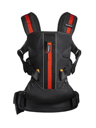 Baby Björn Baby Carrier One Outdoors - * Baby Björn baby carrier One Outdoors – A comfortable alternative to a traditional hiking gear.