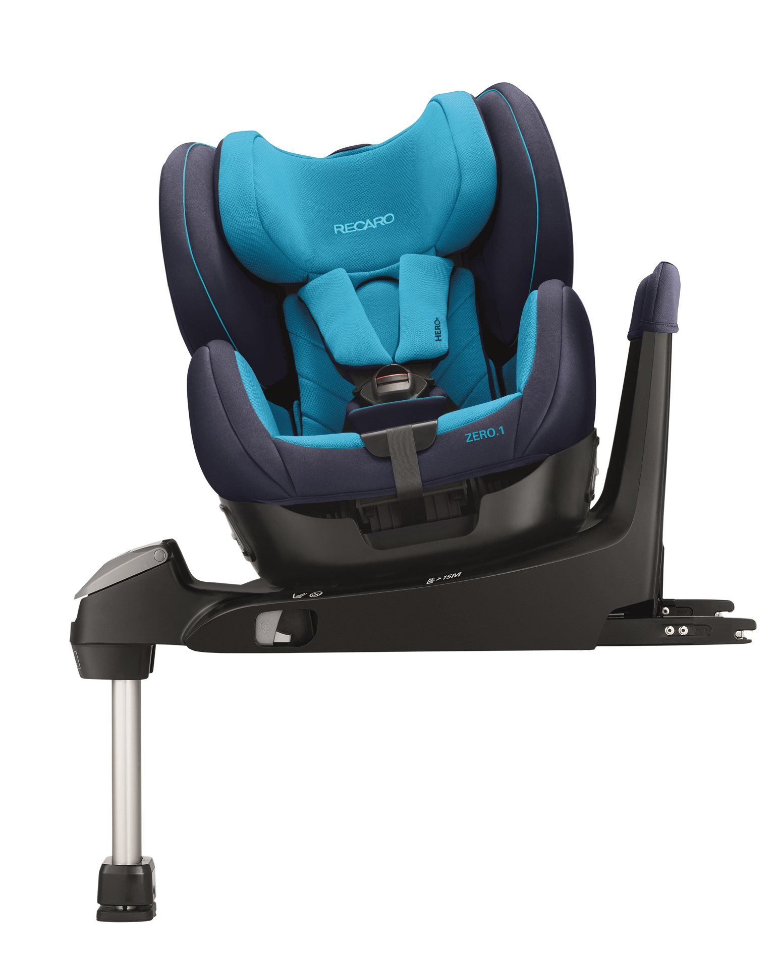 recaro reboarder zero 1 i size incl isofix base buy at. Black Bedroom Furniture Sets. Home Design Ideas