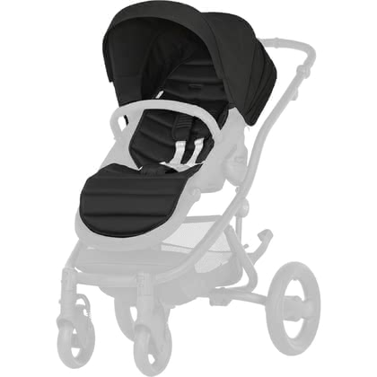 Britax Römer AFFINITY 2 Colour – Pack Cosmos Black 2017 - large image