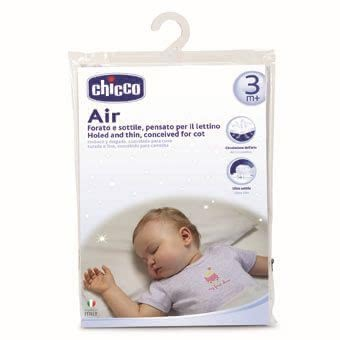 Chicco pillow for baby bed, 3m+ 2016 - large image