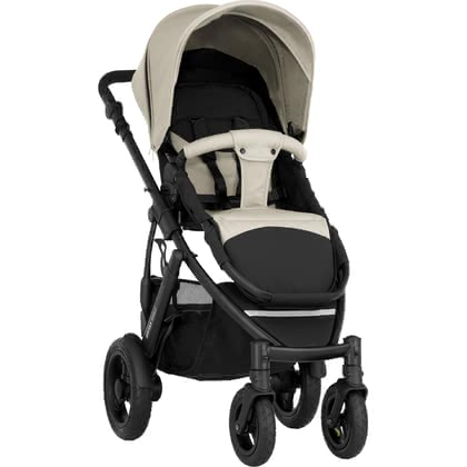 Britax Römer pushchair SMILE 2 - * Britax Römer SMILE – The Britax SMILE 2 stroller is always a good and safe companion for you and your child.