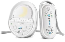 AVENT DECT Baby Monitor SCD506/00 SCD506/26