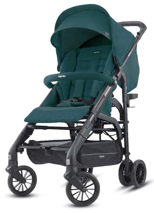 Inglesina Buggy Zippy Light Teal Green 2019 - large image