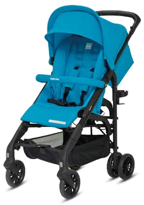 Inglesina Buggy Zippy Light Antiqua Blue 2017 - large image
