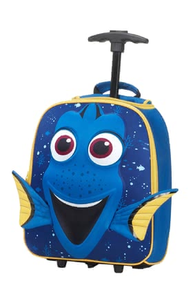 Samsonite school trolley Dory 2017 - large image