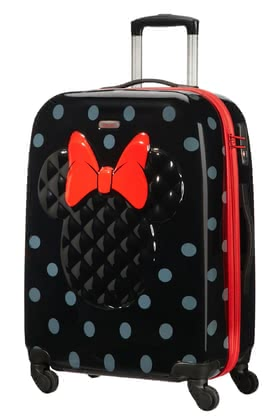 Samsonite hard shell trolley Minnie Iconic 2017 - large image