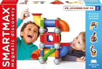 SMARTMAX® Playground XL - * SMARTMAX Playground XL – Let your child's fantasy decide . the construction set provides the basis.