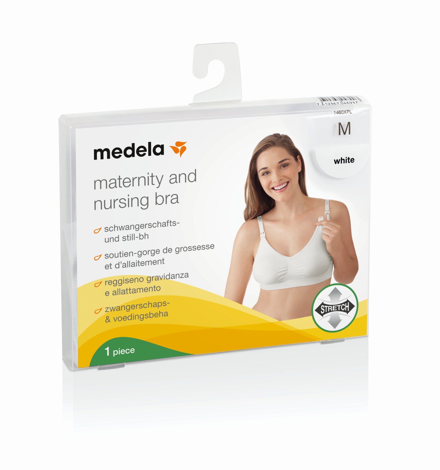 9aeee95fb03 Medela Maternity and Nursing Bra