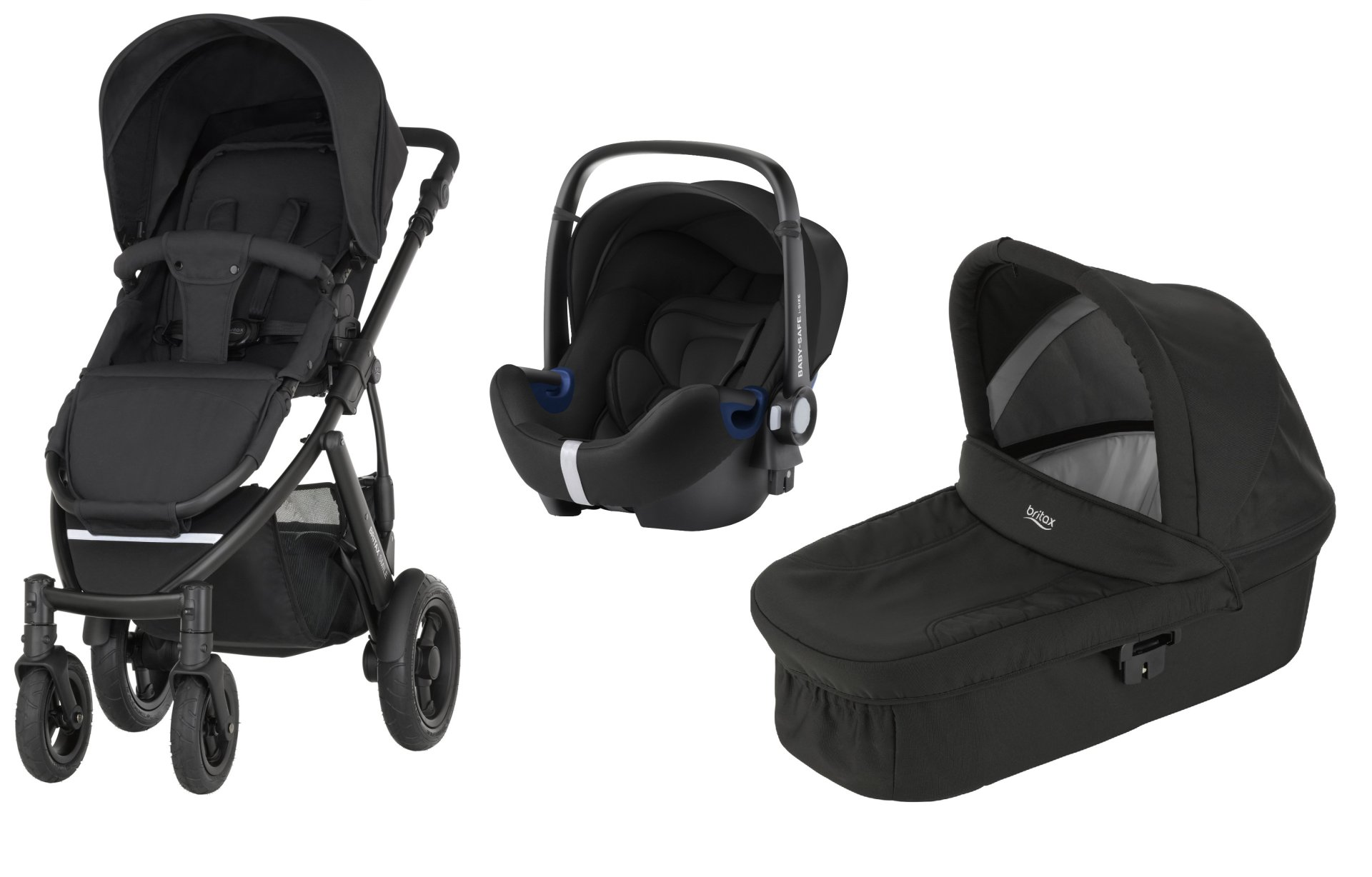 britax r mer smile 2 incl hard carrycot infant car seat baby safe 2 i size 2019 cosmos black. Black Bedroom Furniture Sets. Home Design Ideas