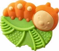 Haba Clutching Toy - * Haba grasping toy – The cute and calming grasping toys by Haba are available in three different forms.