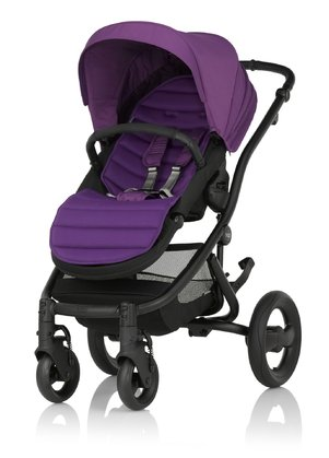 Britax Römer Complete Set AFFINITY 2 including Colour Pack - * Britax Römer complete set AFFINITY 2 incl. Colour Pack – Create your individual sport stroller with this set by Britax Römer.