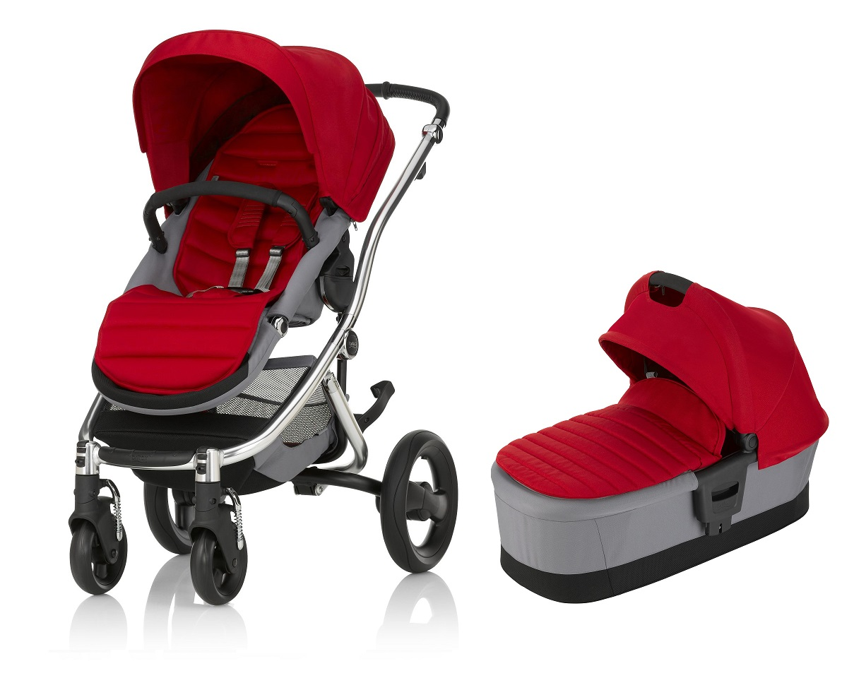 britax r mer affinity 2 including colour pack carrycot. Black Bedroom Furniture Sets. Home Design Ideas