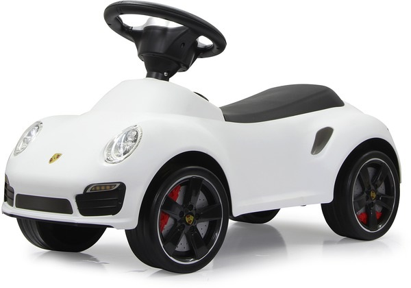 Drive And Ride Learning Car Porsche 911