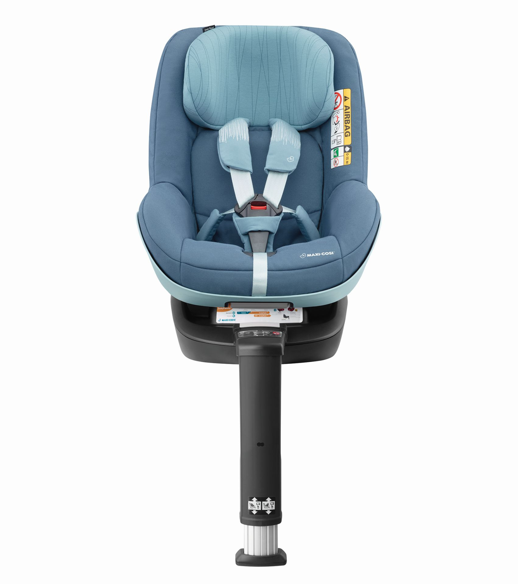 maxi cosi 2way family concept 2018 frequency blue buy at. Black Bedroom Furniture Sets. Home Design Ideas