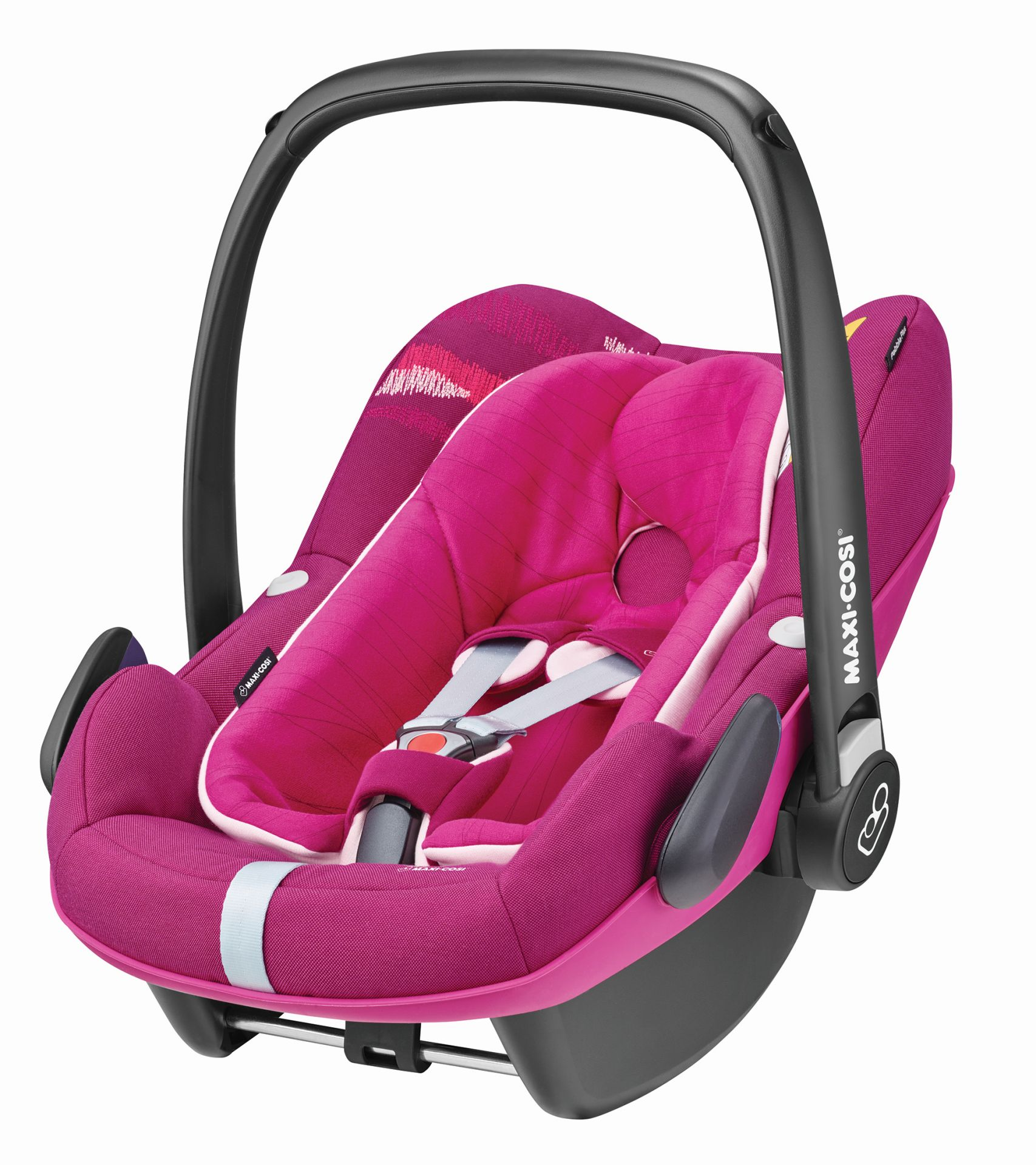 maxi cosi 2way family concept 2018 frequency pink buy at. Black Bedroom Furniture Sets. Home Design Ideas