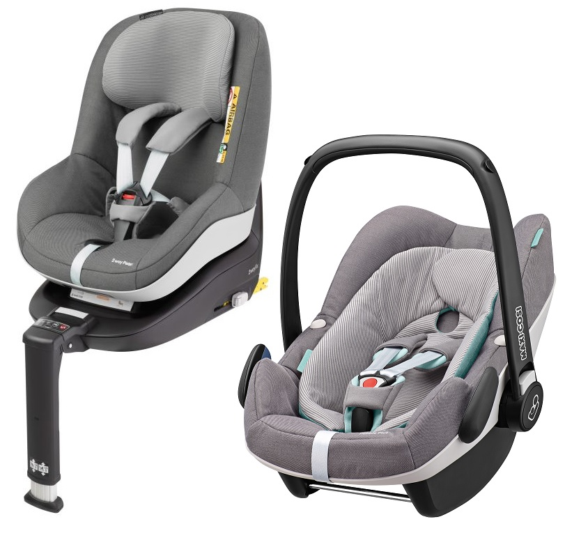 maxi cosi 2way family concept 2017 concrete grey buy at kidsroom car seats. Black Bedroom Furniture Sets. Home Design Ideas