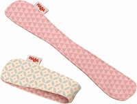 Haba Magnetic Strap - * Haba magnetic strap – The magnetic strap is suitable for fixing it to a stroller of to smaller toys as well as an infant carrier.