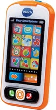 Vtech Baby Smartphone - * An own little smartphone for your little one aged approximately 9 months.