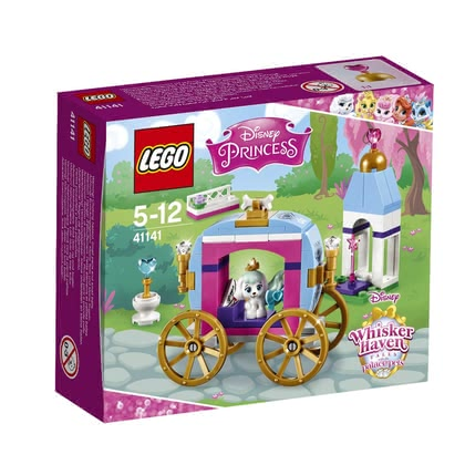 LEGO Disney Princess Ballerina coach 2017 - large image