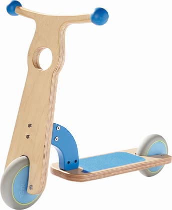 Haba Kids' Scooter 2017 - large image