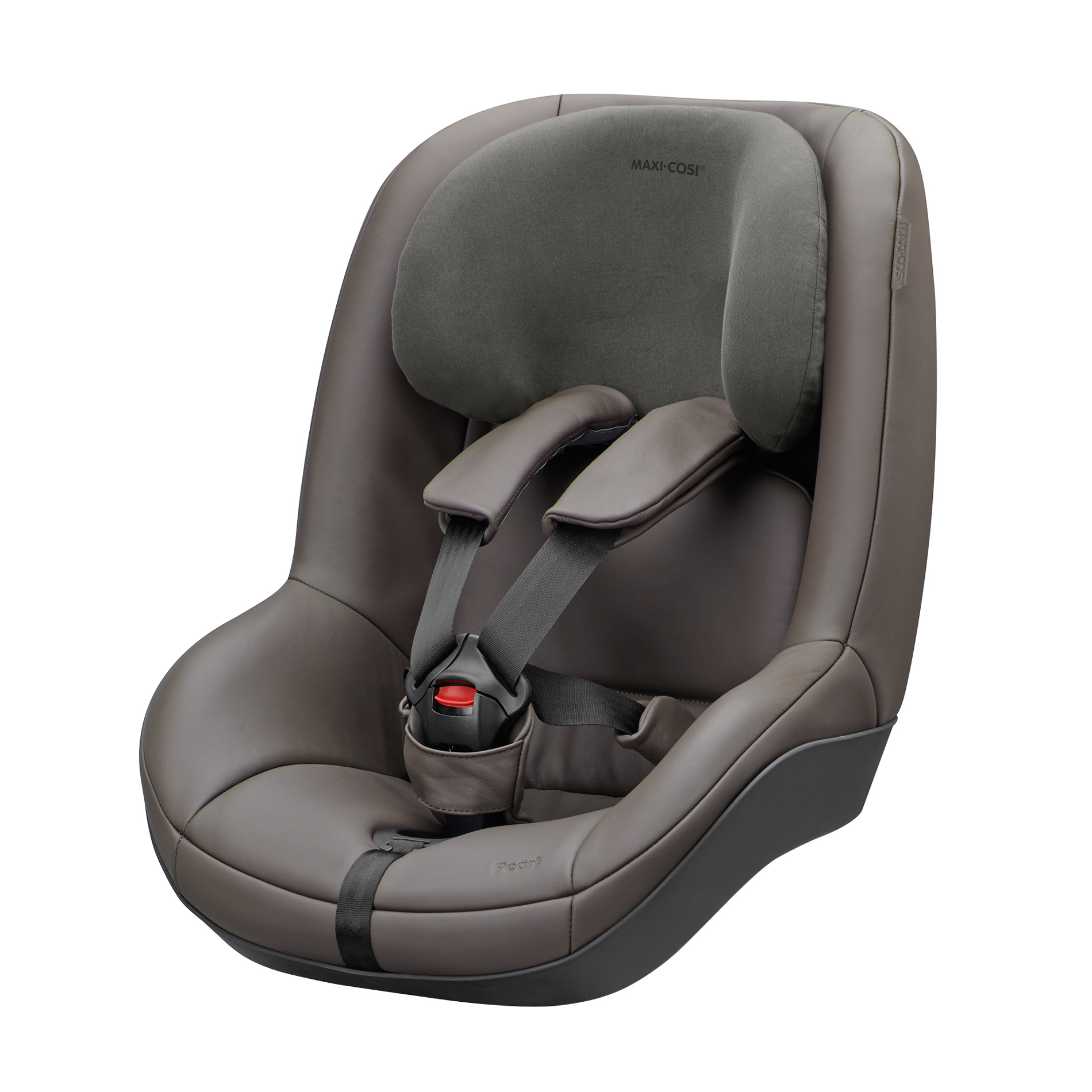 Maxi cosi leather edition 2way pearl 2018 buy at for Maxi cosi housse