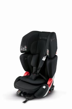 Concord Child Car Seat VARIO XT-5 including Seat Reducer Shadow Black 2020 - large image