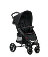 Moon Buggy Flac Special - * This stroller will have all eyes on itself – it will convince you through its striking design, lovely details and high-quality manufacture.