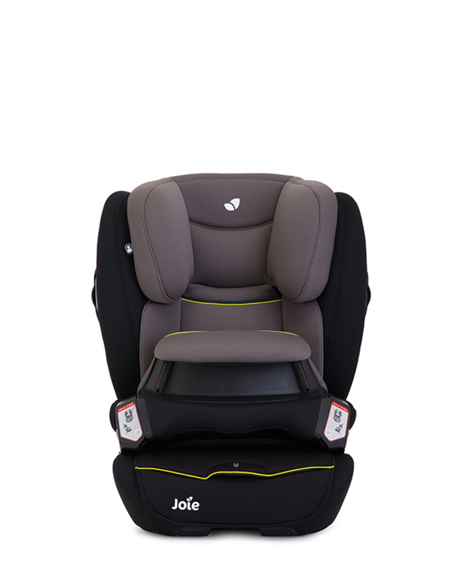 joie car seat transcend 2017 urban buy at kidsroom car seats. Black Bedroom Furniture Sets. Home Design Ideas