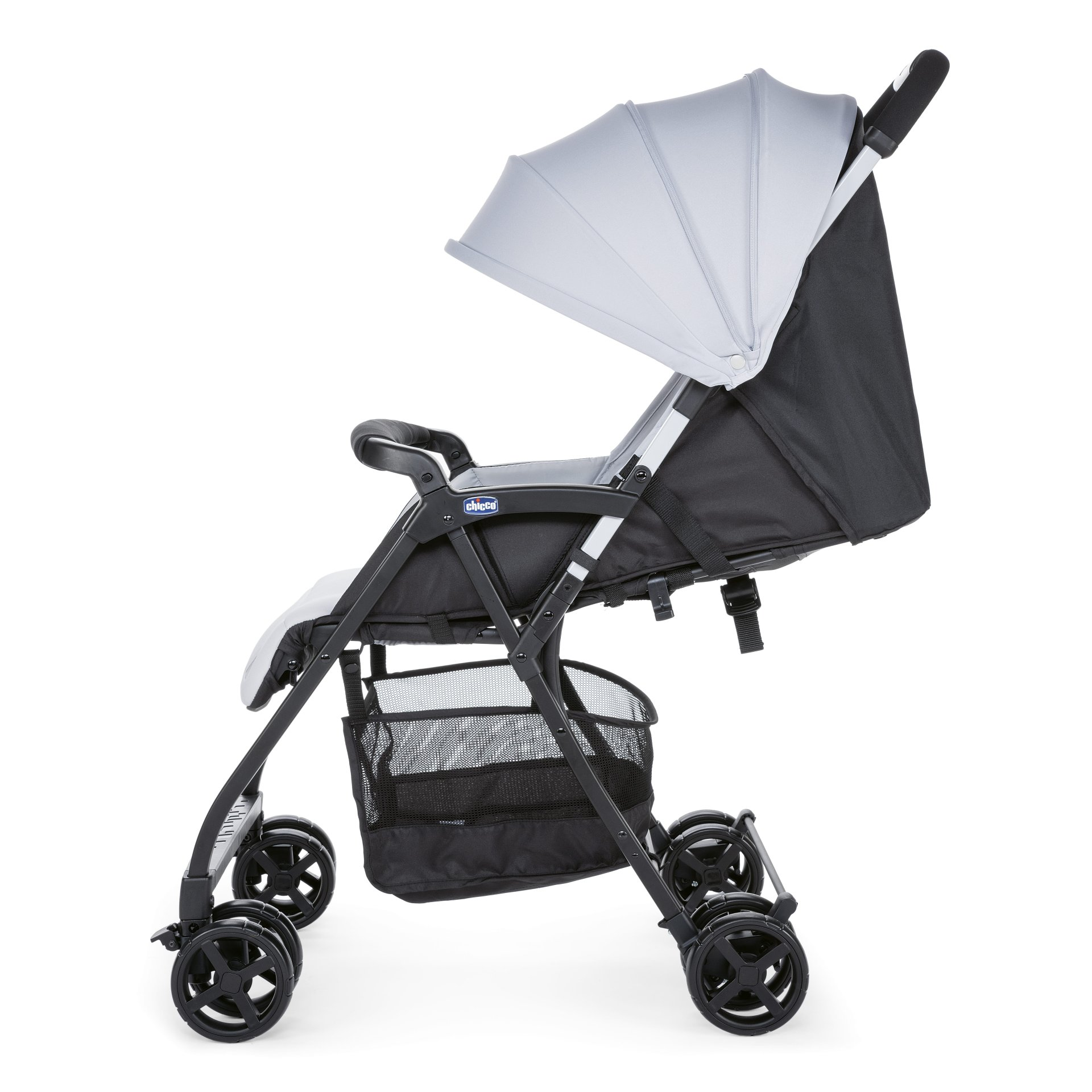 power blue Chicco Buggy Ohlal/à