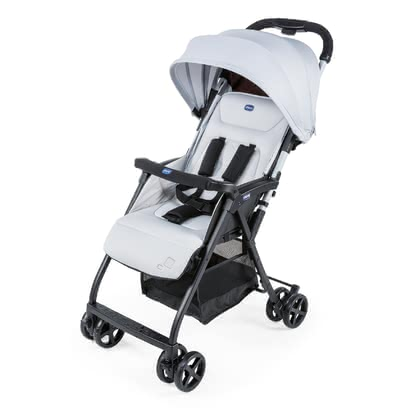 Chicco Buggy OHlalà 2 Silver 2020 - large image
