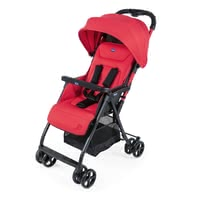 Chicco Buggy OHlalà 2 - * The new buggy Ohlalà 2 by Chicco features an extremely low weight of only 3.8 kg which makes it stand out as the ideal travel companion. Thanks to the innovative folding mechanism, the Ohlalà has a much more compact folding size than before.