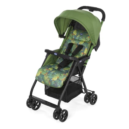 Chicco Buggy OHlalà 2 Tropical Jungle-2019 2019 - large image