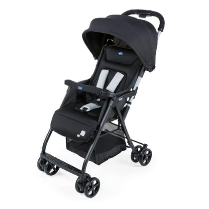 Chicco Buggy OHlalà 2 Black Night 2020 - large image