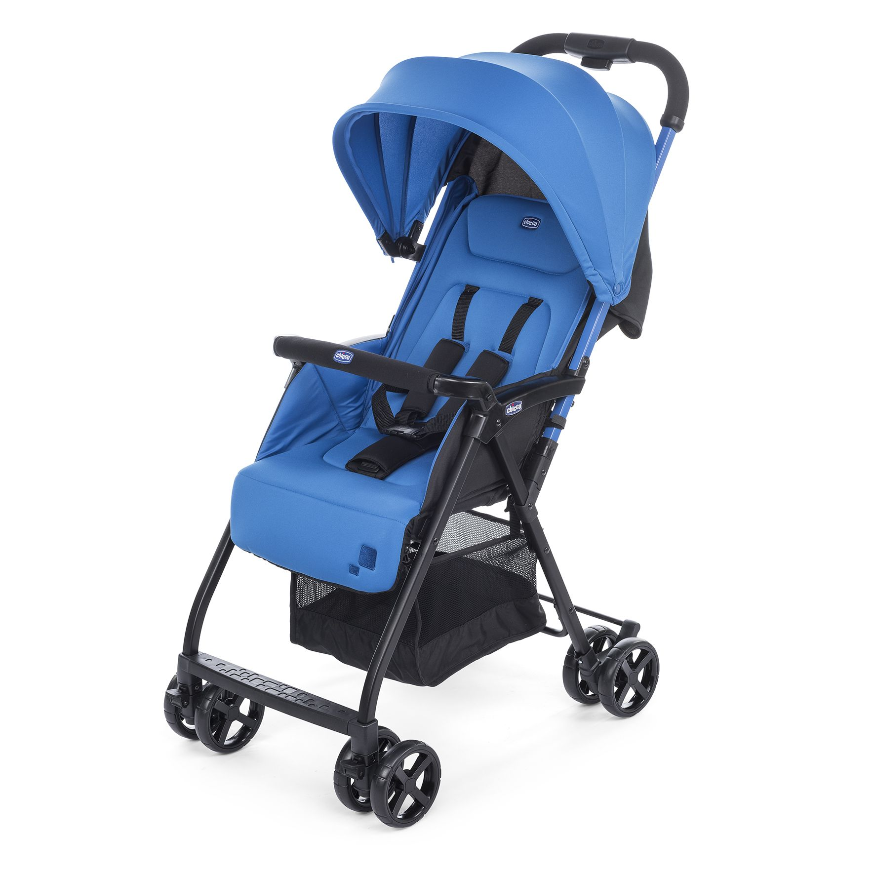 Chicco Buggy Ohlal 224 2018 Power Blue Buy At Kidsroom