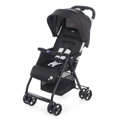 Chicco buggy OHlalà Black Night 2017 - large image