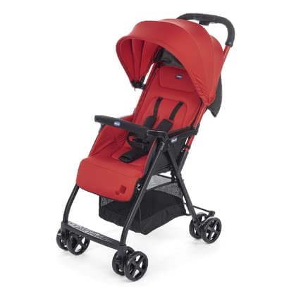 Chicco Buggy OHlalà - * Lightness paired with comfort – this robust buggy will instantly convince you.