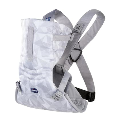 Chicco Baby Carrier Easy Fit - * Perfect for trips without a stroller, e.g. a shopping tour or a short walk – the intuitive and light baby carrier Easy Fit by Chicco.