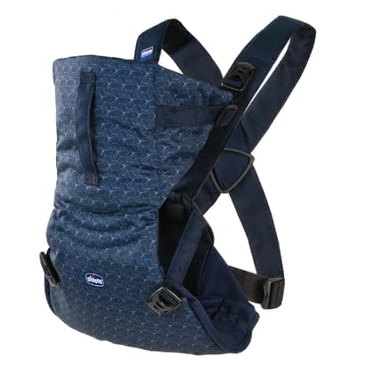Chicco Baby Carrier Easy Fit OXFORD 2020 - large image