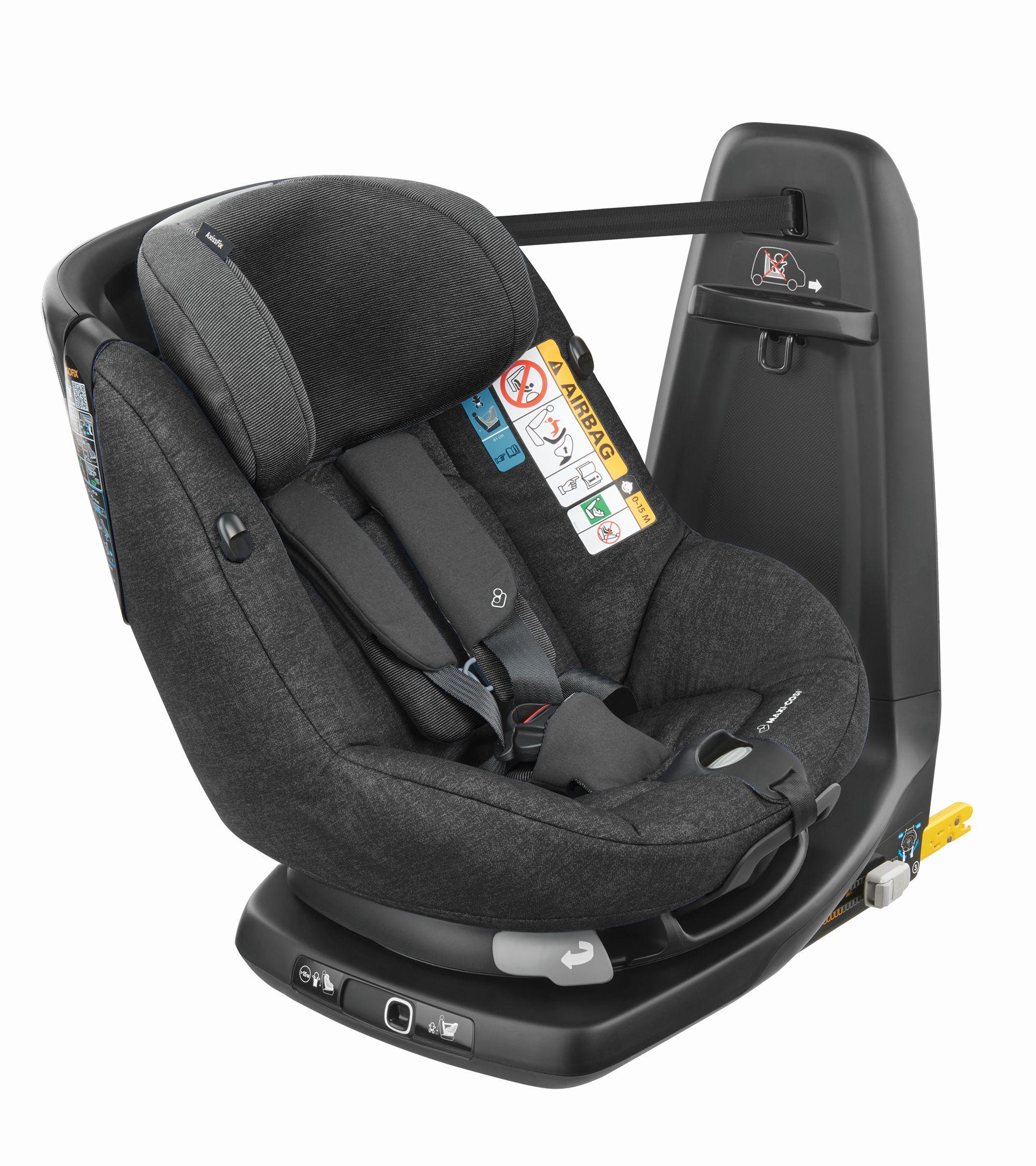 Sweet Baby Soft Maxi Seat Insert with Removable Headrest//Newborn Insert