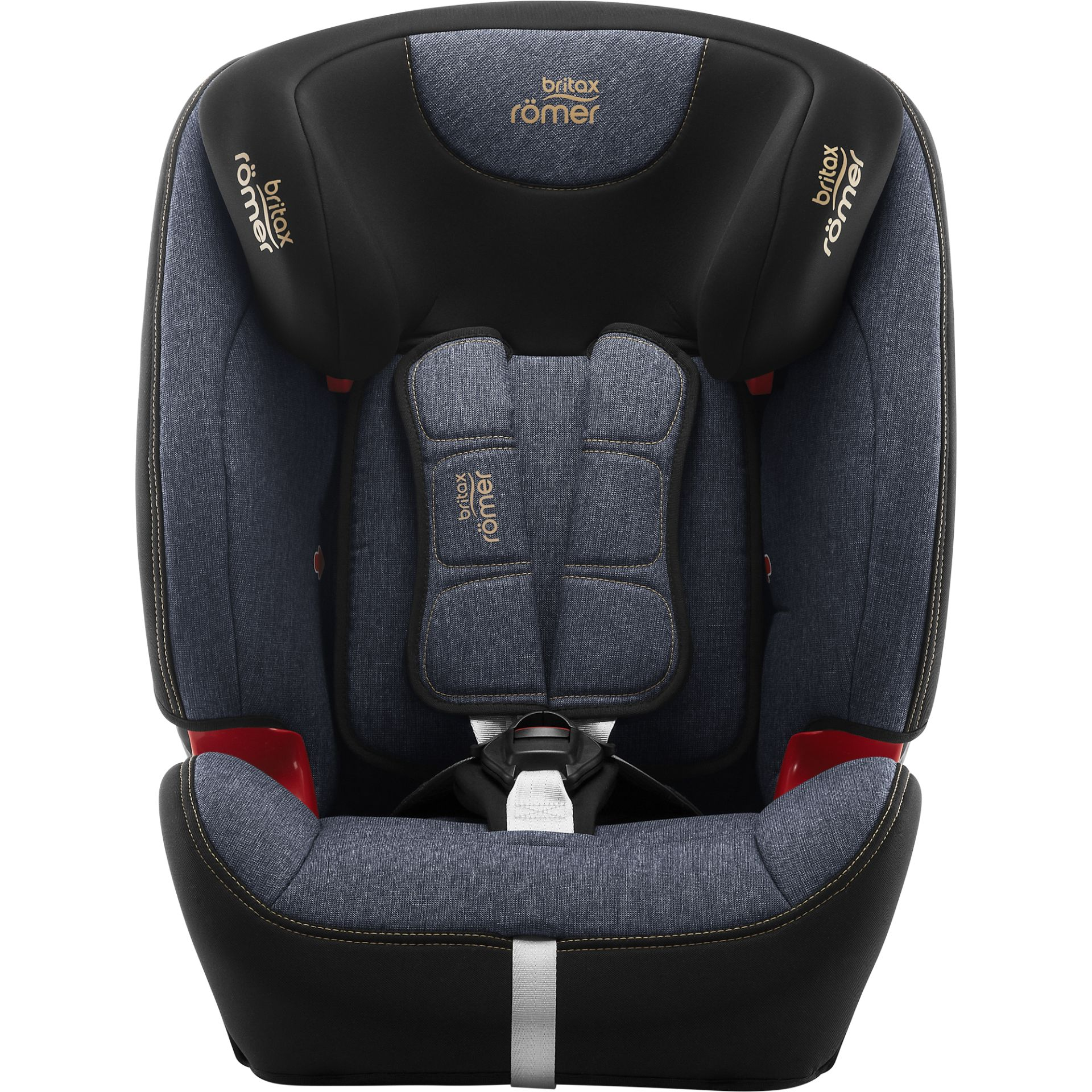 britax r mer evolva 1 2 3 sl sict isofix 2018 blue marble. Black Bedroom Furniture Sets. Home Design Ideas