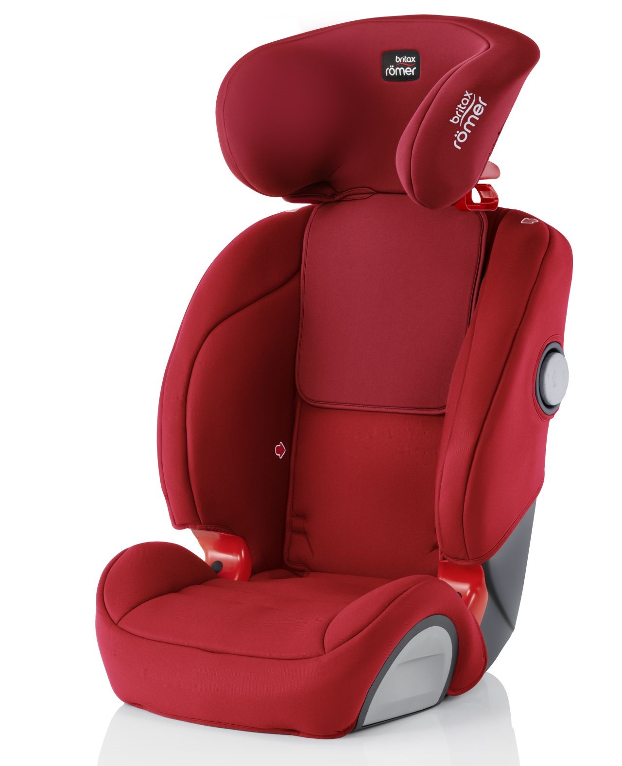 britax r mer car seat evolva 1 2 3 sl sict isofix 2018 flame red buy at kidsroom car seats. Black Bedroom Furniture Sets. Home Design Ideas