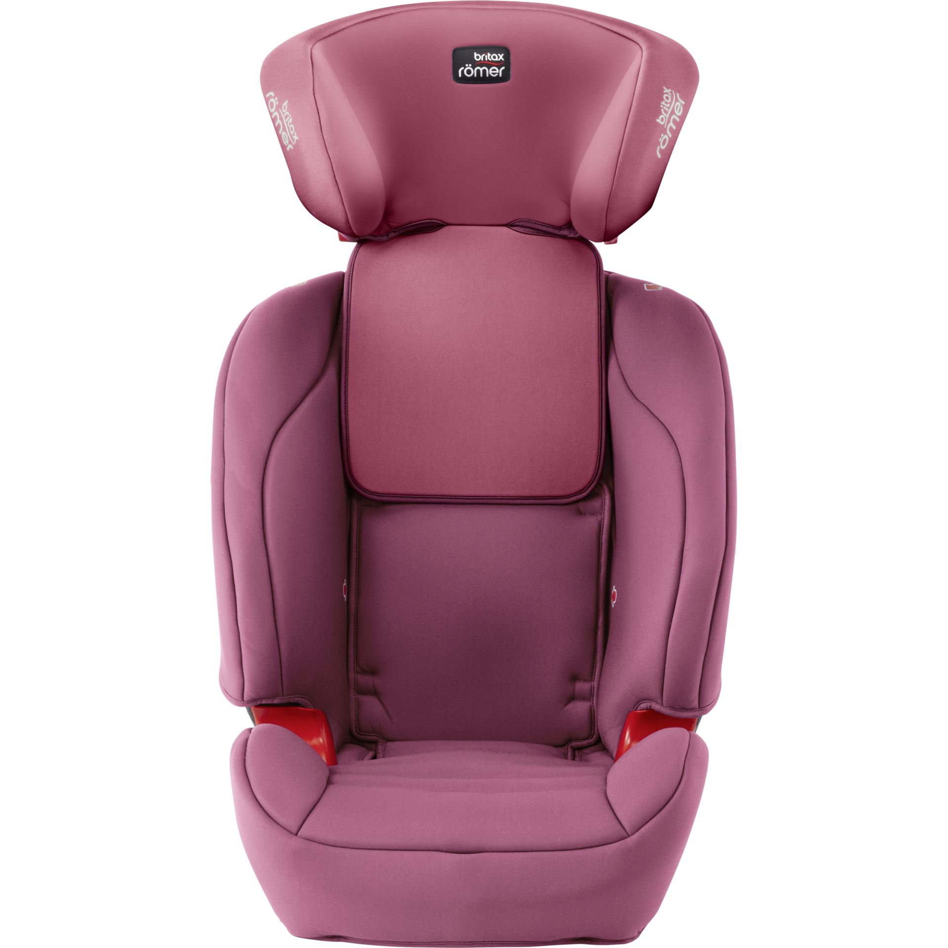 britax r mer evolva 1 2 3 sl sict isofix 2018 wine rose buy at kidsroom car seats. Black Bedroom Furniture Sets. Home Design Ideas