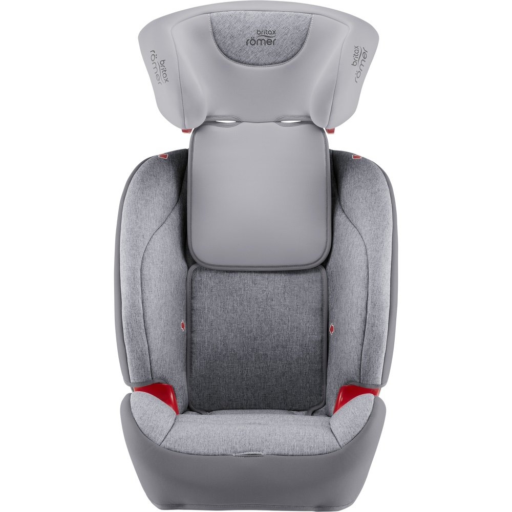 britax r mer evolva 1 2 3 sl sict isofix 2019 grey marble buy at kidsroom car seats. Black Bedroom Furniture Sets. Home Design Ideas
