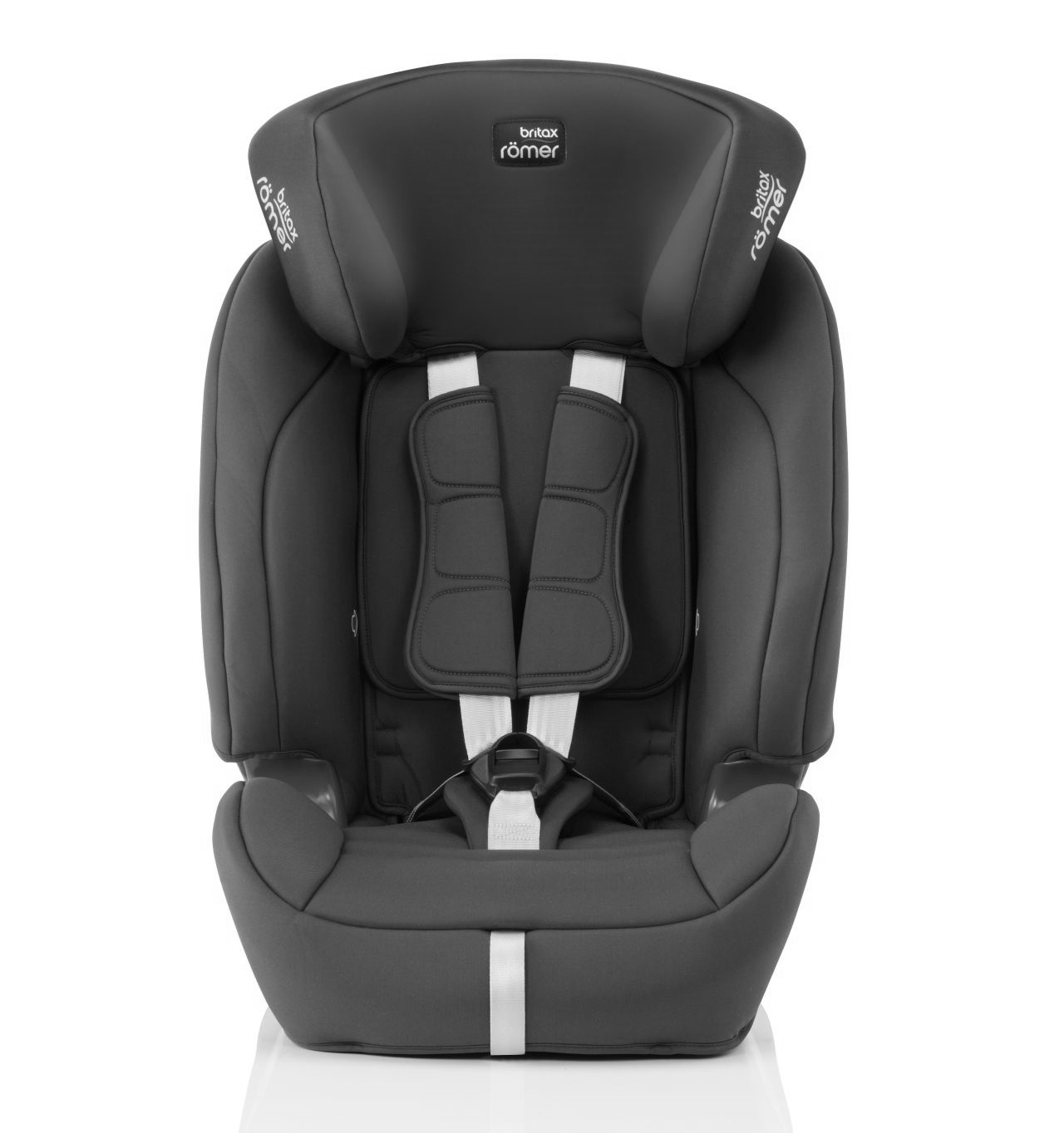 britax r mer evolva 1 2 3 sl sict isofix 2018 flame red. Black Bedroom Furniture Sets. Home Design Ideas